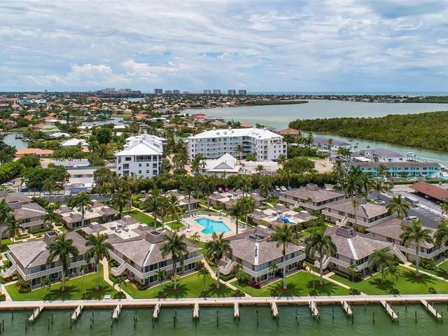1215 Edington Place #3, Marco Island, FL 34145 (MLS #2201346) :: Clausen Properties, Inc.
