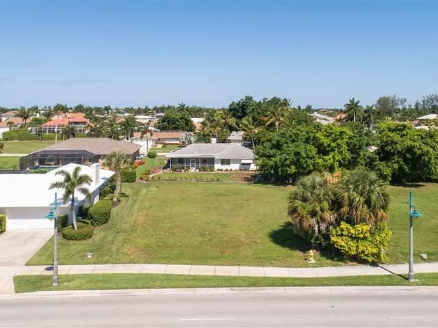 458 N Collier Boulevard #11, Marco Island, FL 34145 (MLS #2201349) :: Clausen Properties, Inc.