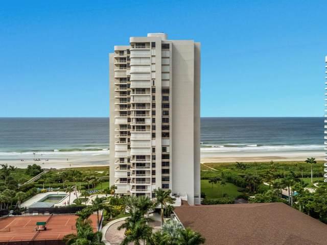 300 S Collier Boulevard #702, Marco Island, FL 34145 (MLS #2201355) :: Clausen Properties, Inc.