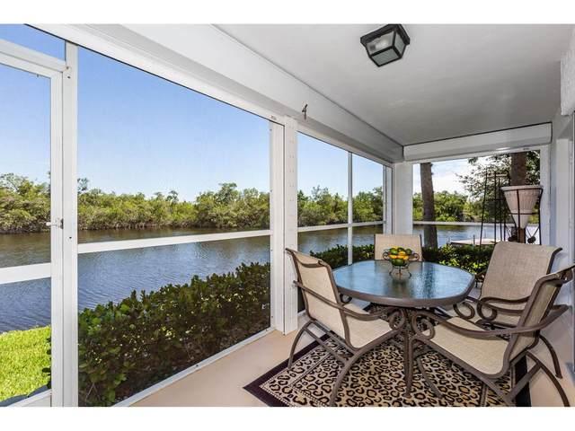 1345 Mainsail Drive #1405, Naples, FL 34114 (MLS #2201356) :: Clausen Properties, Inc.