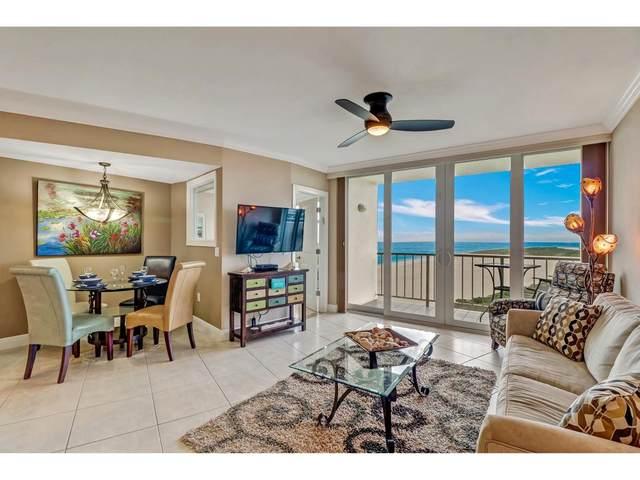 58 N N Collier Boulevard #1204, Marco Island, FL 34145 (MLS #2201362) :: Clausen Properties, Inc.