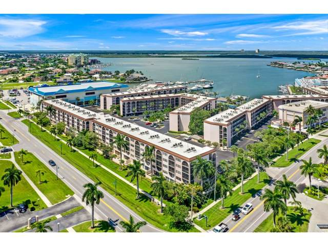 1012 Anglers Cove #503, Marco Island, FL 34145 (MLS #2201370) :: Clausen Properties, Inc.
