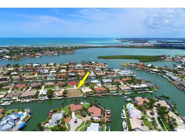 743 Nautilus Court #11, Marco Island, FL 34145 (MLS #2201416) :: Clausen Properties, Inc.