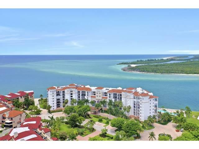 700 La Peninsula Boulevard #303, Naples, FL 34113 (MLS #2201423) :: Clausen Properties, Inc.