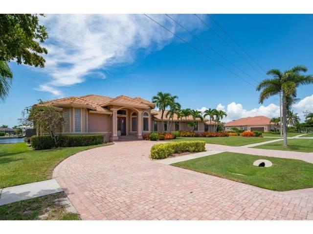 1490 Winterberry Drive, Marco Island, FL 34145 (MLS #2201445) :: Clausen Properties, Inc.