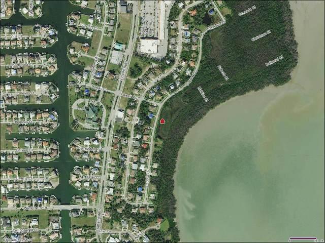 1777 Granada Drive #5, Marco Island, FL 34145 (MLS #2201450) :: Clausen Properties, Inc.