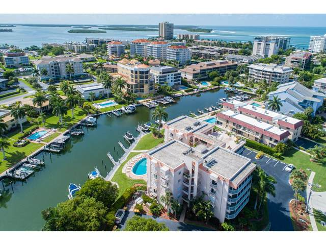 901 Huron Court D3, Marco Island, FL 34145 (MLS #2201480) :: Clausen Properties, Inc.