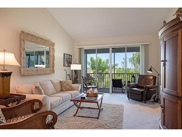 8345 Whisper Trace Way #203, Naples, FL 34114 (MLS #2201491) :: Clausen Properties, Inc.