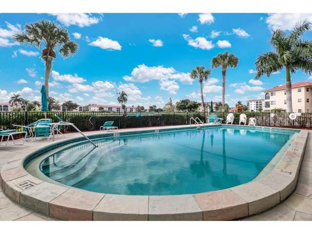 13 N High Point Circle #307, Naples, FL 34103 (MLS #2201501) :: Clausen Properties, Inc.