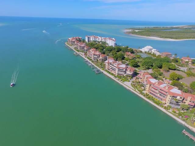 231 La Peninsula Boulevard #231, Naples, FL 34113 (MLS #2201513) :: Clausen Properties, Inc.