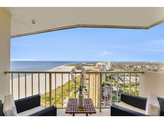 58 N Collier Boulevard #2202, Marco Island, FL 34145 (MLS #2201583) :: Clausen Properties, Inc.
