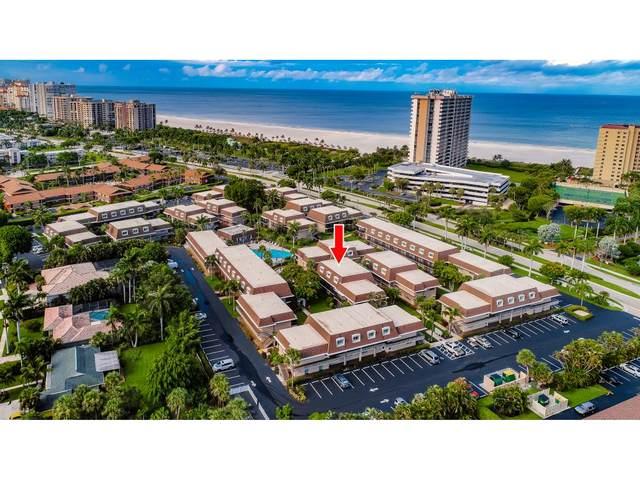 87 N Collier Boulevard N-5, Marco Island, FL 34145 (MLS #2201587) :: Clausen Properties, Inc.