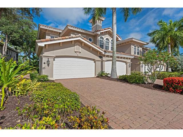 9097 Cherry Oaks Trail #201, Naples, FL 34114 (MLS #2201621) :: Clausen Properties, Inc.