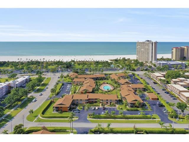 39 N Collier Boulevard #206, Marco Island, FL 34145 (MLS #2201623) :: Clausen Properties, Inc.