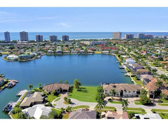 40 Primrose Court #7, Marco Island, FL 34145 (MLS #2201635) :: Clausen Properties, Inc.