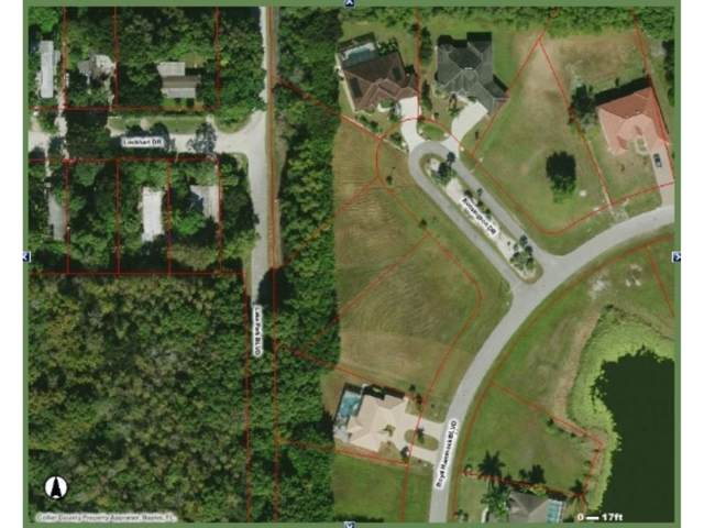 18097 Kensington Drive #1, Naples, FL 34114 (MLS #2201652) :: Clausen Properties, Inc.