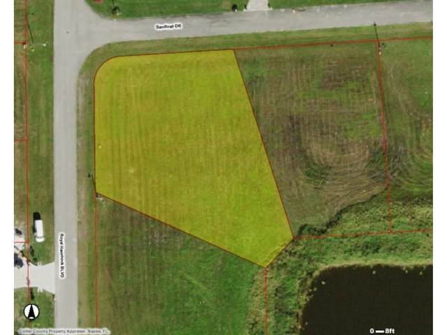 18234 Royal Hammock Boulevard #1, Naples, FL 34114 (MLS #2201671) :: Clausen Properties, Inc.
