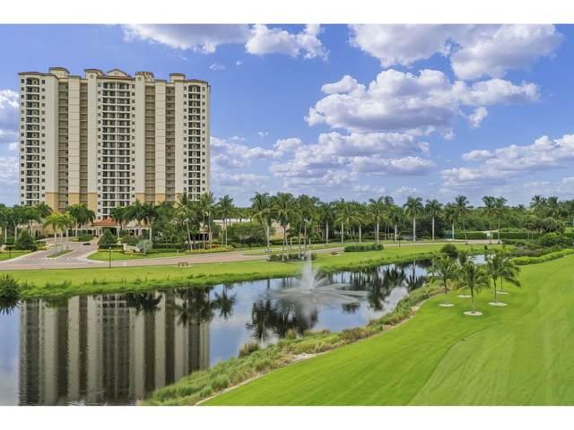 1065 Borghese Lane #305, Naples, FL 34114 (MLS #2201675) :: Clausen Properties, Inc.