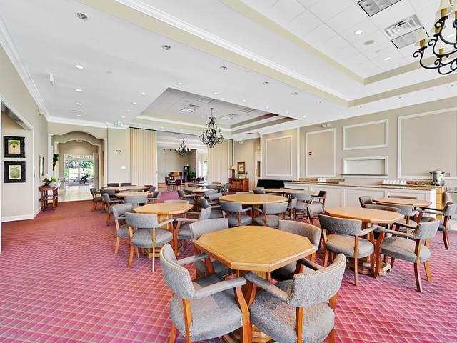 49 High Point S Circle #102, Naples, FL 34103 (MLS #2201716) :: Clausen Properties, Inc.
