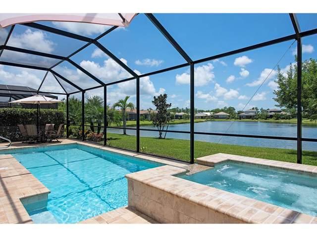 14746 Leeward Drive, Naples, FL 34114 (MLS #2201719) :: Clausen Properties, Inc.