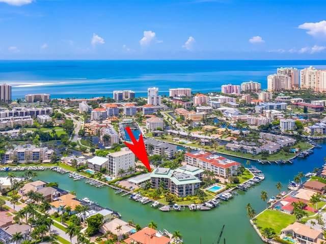 845 Collier Court #404, Marco Island, FL 34145 (MLS #2201731) :: Clausen Properties, Inc.