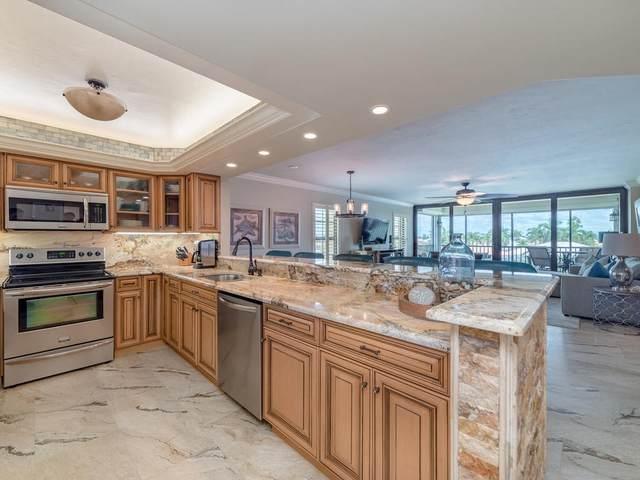880 Huron Court #407, Marco Island, FL 34145 (MLS #2201749) :: Clausen Properties, Inc.