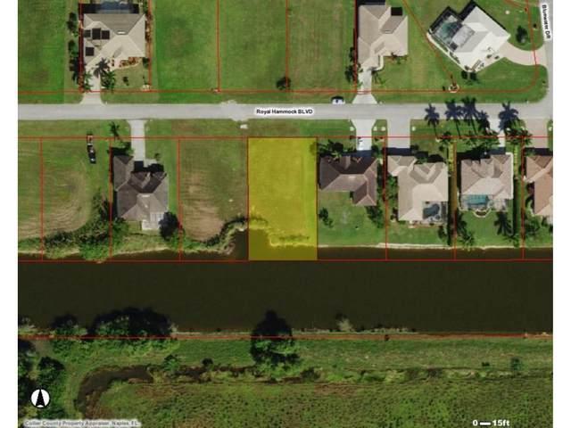 18457 Royal Hammock Boulevard #1, Naples, FL 34114 (MLS #2201760) :: Clausen Properties, Inc.