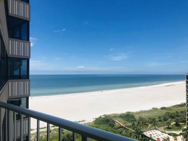58 N Collier Boulevard #1610, Marco Island, FL 34145 (MLS #2201766) :: Clausen Properties, Inc.