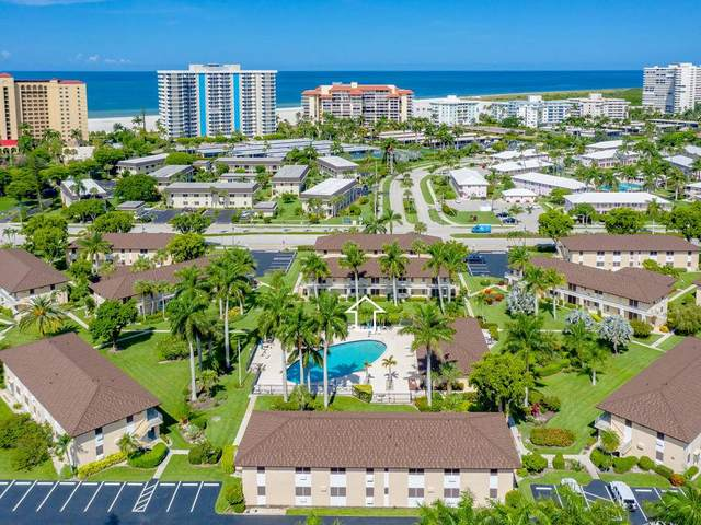 167 N Collier Boulevard #2, Marco Island, FL 34145 (MLS #2201767) :: Clausen Properties, Inc.