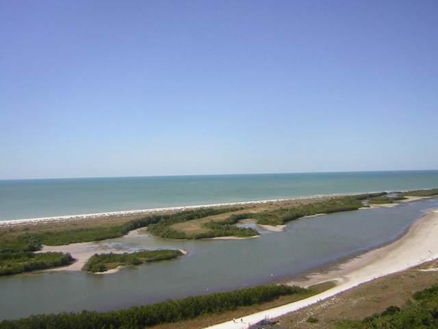 440 Seaview Court #908, Marco Island, FL 34145 (MLS #2201772) :: Clausen Properties, Inc.