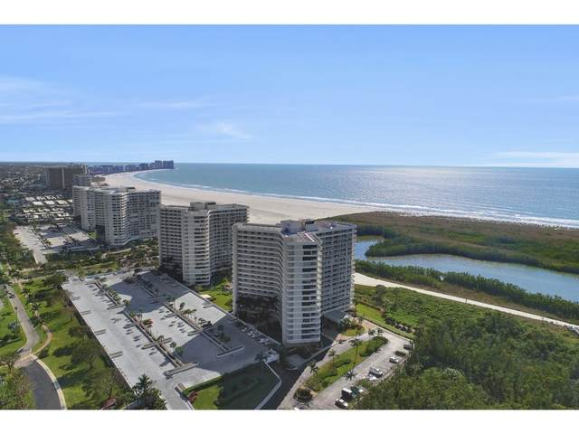 380 Seaview Court #1203, Marco Island, FL 34145 (MLS #2201777) :: Clausen Properties, Inc.