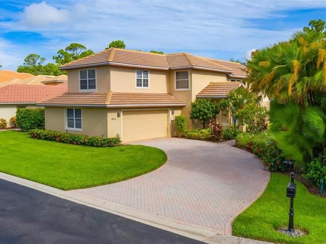 8511 Chase Preserve Drive, Naples, FL 34113 (MLS #2201781) :: Clausen Properties, Inc.