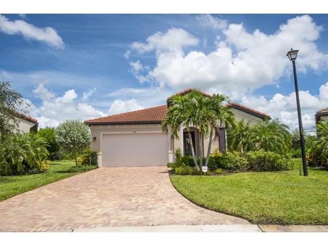 1385 Redona Way, Naples, FL 34113 (MLS #2201802) :: Clausen Properties, Inc.