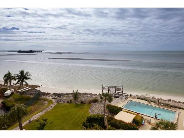 1036 S Collier Boulevard #502, Marco Island, FL 34145 (MLS #2201822) :: Clausen Properties, Inc.