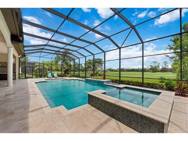 6653 Costa Circle, Naples, FL 34113 (MLS #2201827) :: Clausen Properties, Inc.