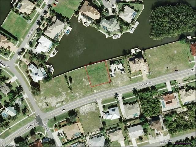1964 San Marco Road #5, Marco Island, FL 34145 (MLS #2201862) :: Clausen Properties, Inc.