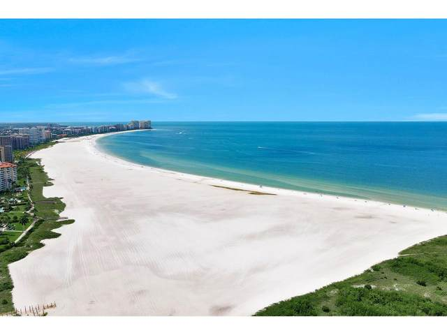 380 Seaview Court #805, Marco Island, FL 34145 (MLS #2201905) :: Clausen Properties, Inc.