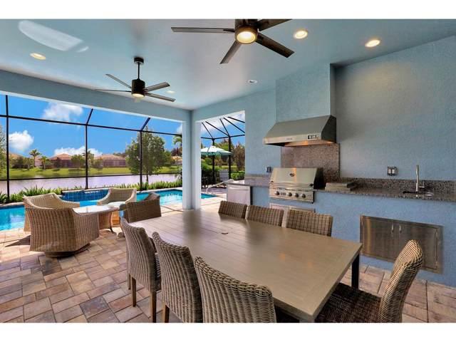14740 Windward Lane, Naples, FL 34114 (MLS #2201908) :: Clausen Properties, Inc.