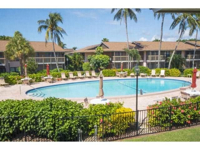762 San Marco Road #205, Marco Island, FL 34145 (MLS #2201910) :: Clausen Properties, Inc.
