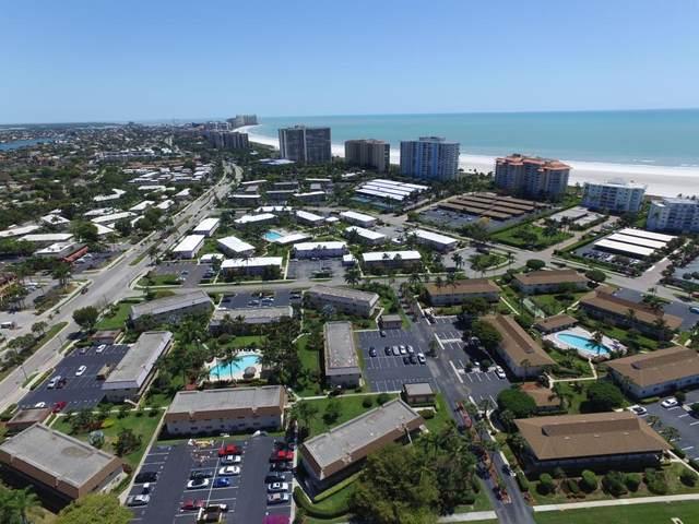 167 N Collier Boulevard #4, Marco Island, FL 34145 (MLS #2201982) :: Clausen Properties, Inc.