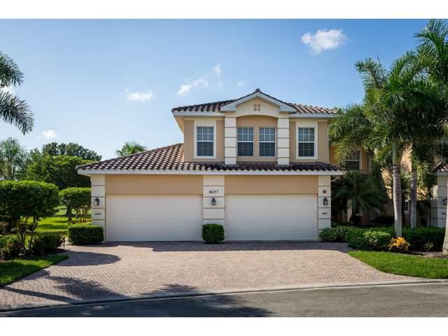 8657 Champions Point #1403, Naples, FL 34113 (MLS #2201999) :: Clausen Properties, Inc.