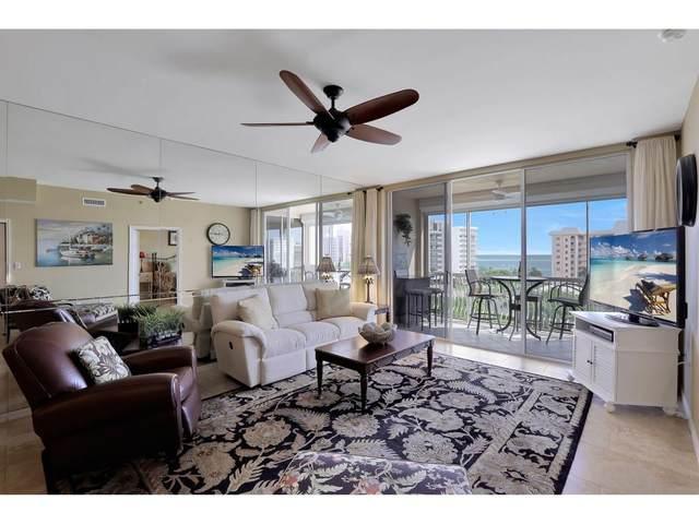 1021 S Collier Boulevard #603, Marco Island, FL 34145 (MLS #2202015) :: Clausen Properties, Inc.