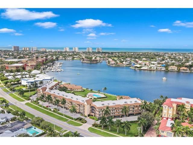 750 W Elkcam Circle #316, Marco Island, FL 34145 (MLS #2202016) :: Clausen Properties, Inc.