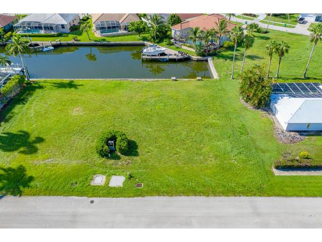 1617 Barbarosa Court #8, Marco Island, FL 34145 (MLS #2202040) :: Clausen Properties, Inc.