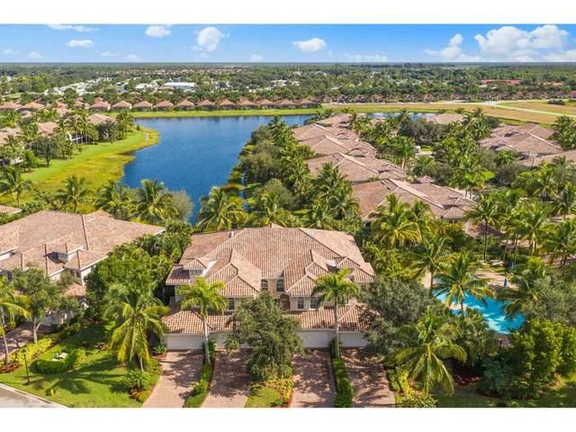 3189 Aviamar Circle #101, Naples, FL 34114 (MLS #2202043) :: Clausen Properties, Inc.
