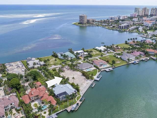1410 Caxambas Court #13, Marco Island, FL 34145 (MLS #2202067) :: Clausen Properties, Inc.