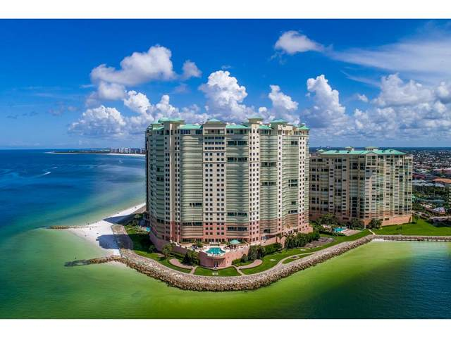 970 Cape Marco Drive #1107, Marco Island, FL 34145 (MLS #2202072) :: Clausen Properties, Inc.