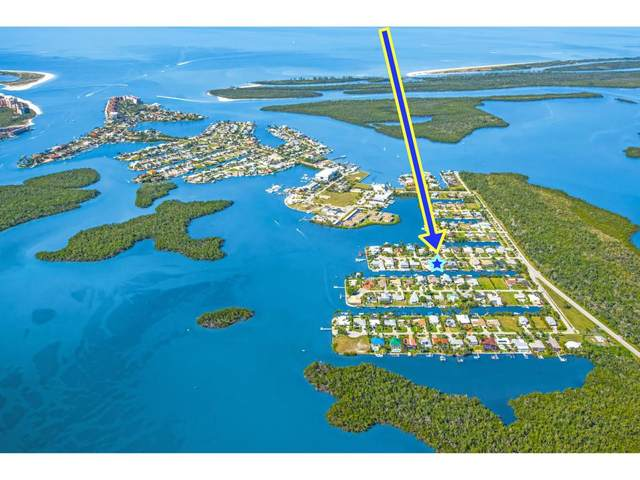 413 Panay Avenue, Naples, FL 34113 (MLS #2202076) :: Clausen Properties, Inc.