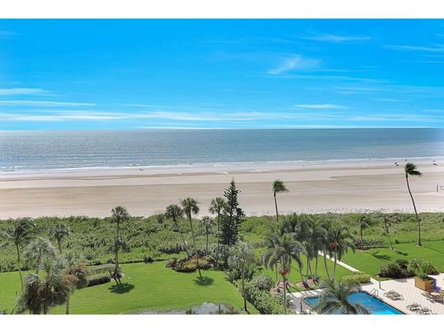 176 S Collier Boulevard #808, Marco Island, FL 34145 (MLS #2202079) :: Clausen Properties, Inc.