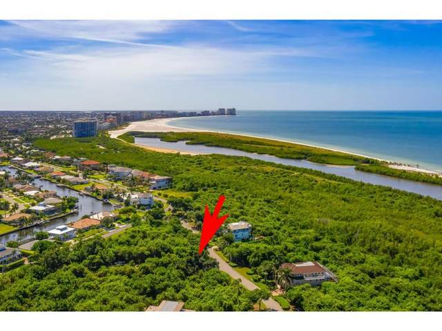 641 Waterside Drive #0, Marco Island, FL 34145 (MLS #2202147) :: Clausen Properties, Inc.